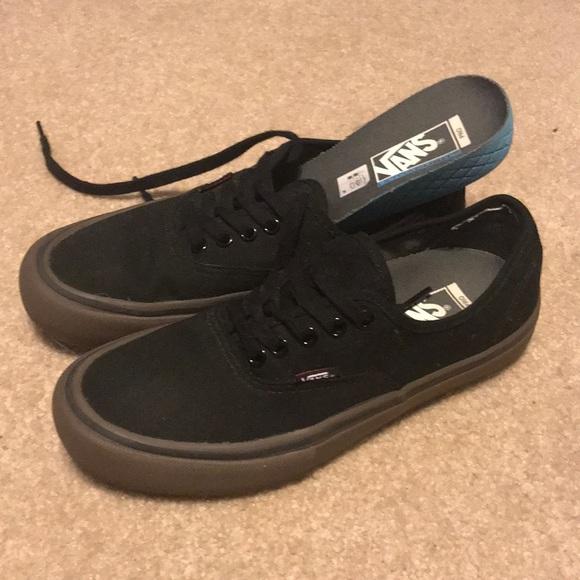 Vans Shoes | Vans Authentic Pro
